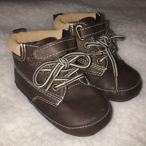 3 for $10. Koala Baby size 3 soft sole boots